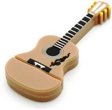 Load image into Gallery viewer, Pankreeti PKT596 Guitar  Pen Drive