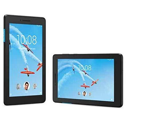 Tb-7568 I Tablet, (7 inch, 8GB + WI-FI + 3G + Voice Calling)- Slate Black