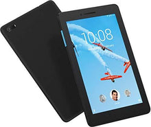 Load image into Gallery viewer, Tb-7568 I Tablet, (7 inch, 8GB + WI-FI + 3G + Voice Calling)- Slate Black