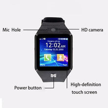 Load image into Gallery viewer, Multifunctional Bluetooth Smart Watch