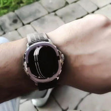 Load image into Gallery viewer, Men's Watch Concept Auto Rotate Analog + Smart Watch