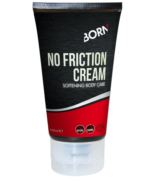NO FRICTION CREAM