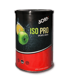 ISO PRO APPLE/LEMON + FREE LIMITED EDITION ELITE BOTTLE