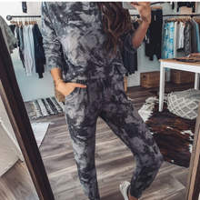 Load image into Gallery viewer, Camo Soft, Cozy Lounge Set