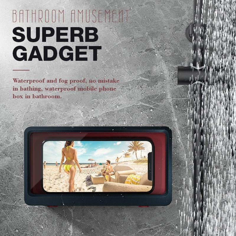 Waterproof Smartphone Holder