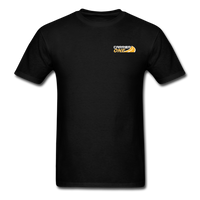 Men's T-Shirt - Flatbed Proud - black