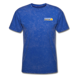 Men's T-Shirt - Flatbed Proud - mineral royal