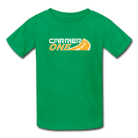 Kids' T-Shirt - kelly green
