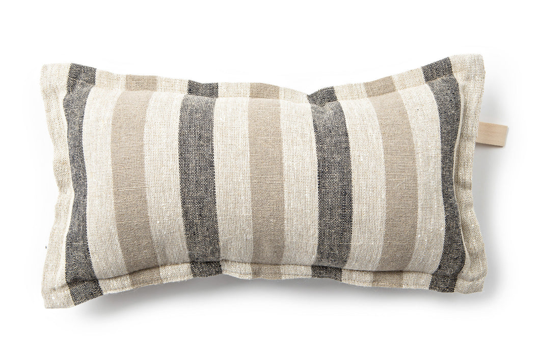 TUOHI Sauna Pillow, 100% Linen