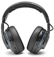 JBL Quantum ONE - Over-Ear Performance Gaming Headset-thumbnail