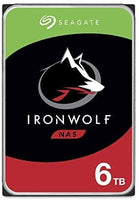 Seagate IronWolf  NAS Internal Hard Drive-thumbnail