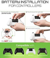 Fosmon Dual Controller Charger Compatible-thumbnail