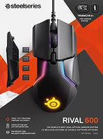 SteelSeries Rival 600 Gaming Mouse-thumbnail