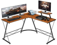 "Mr IRONSTONE L-Shaped Desk 50.8""-thumbnail"