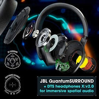 JBL Quantum 400 - Wired Over-Ear Gaming Headphones-thumbnail
