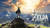 The Legend of Zelda: Breath of the Wild-thumbnail