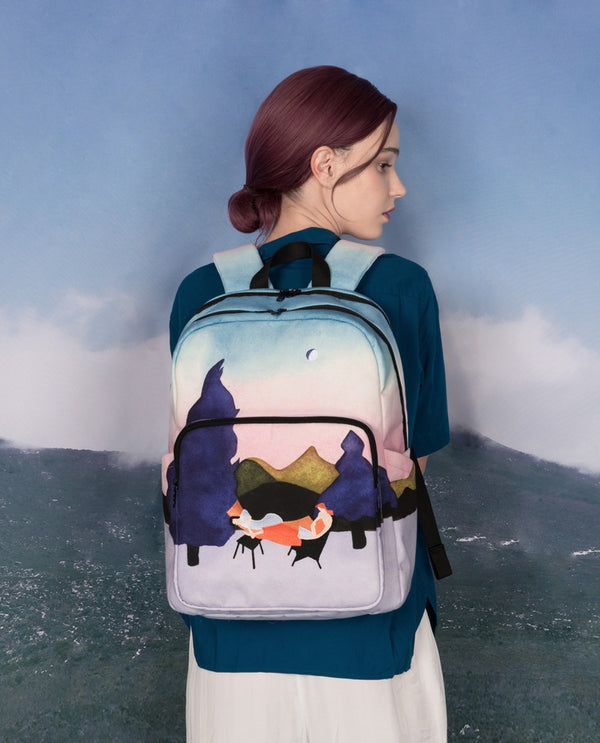 Bell Jar Backpack