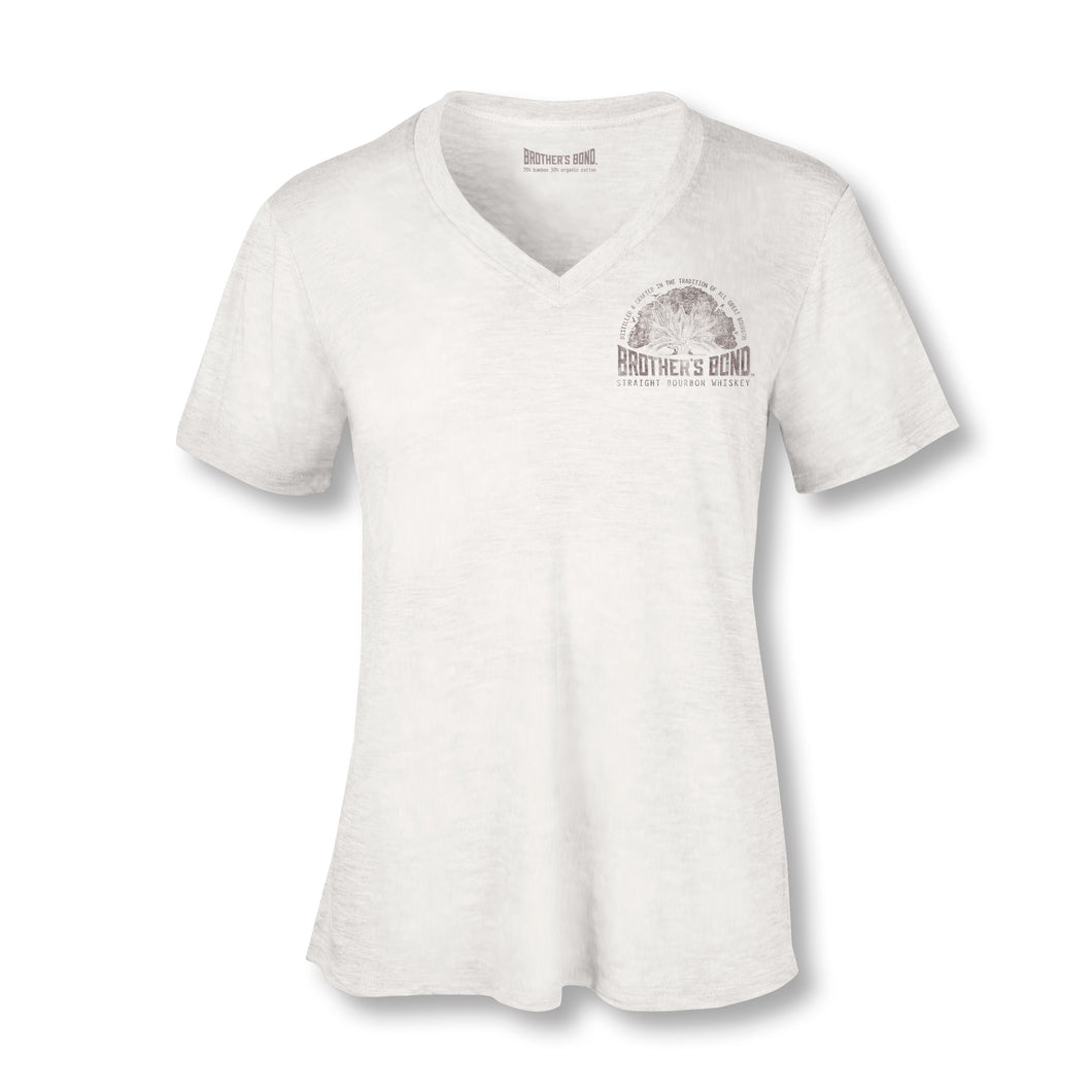 Brother's Bond Women's V-Neck