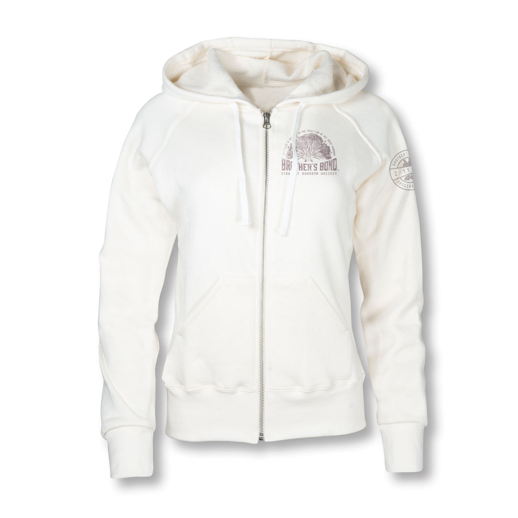 Brother's Bond Ultra Soft Woman's Hoody