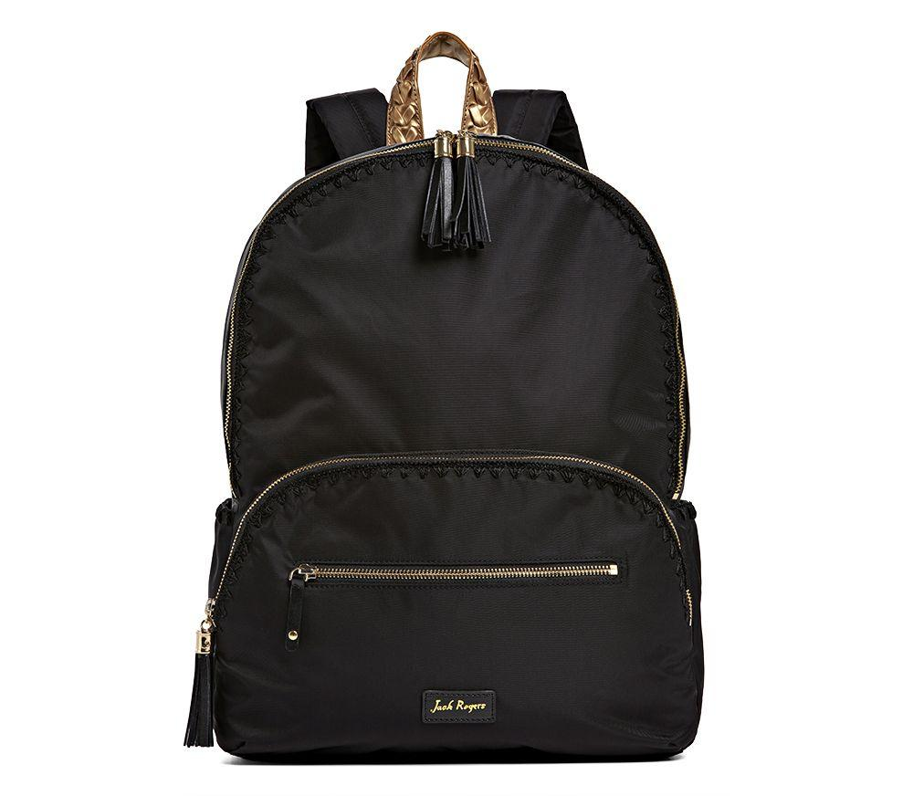 Brooklyn Backpack-HANDBAGS-Jack Rogers USA