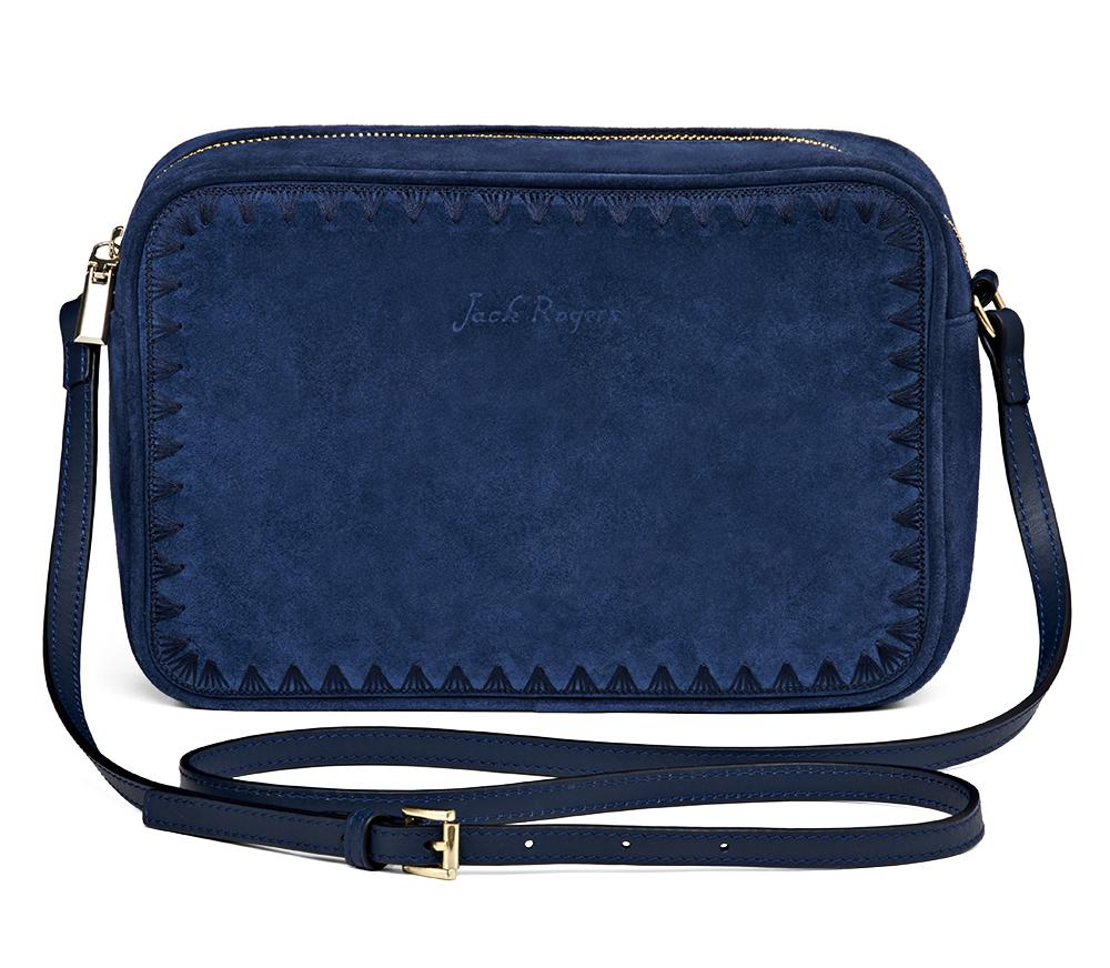 Brooklyn Crossbody-HANDBAGS-Jack Rogers USA