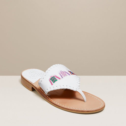 Exclusive Derby Jacket Sandal-SANDALS-Jack Rogers USA