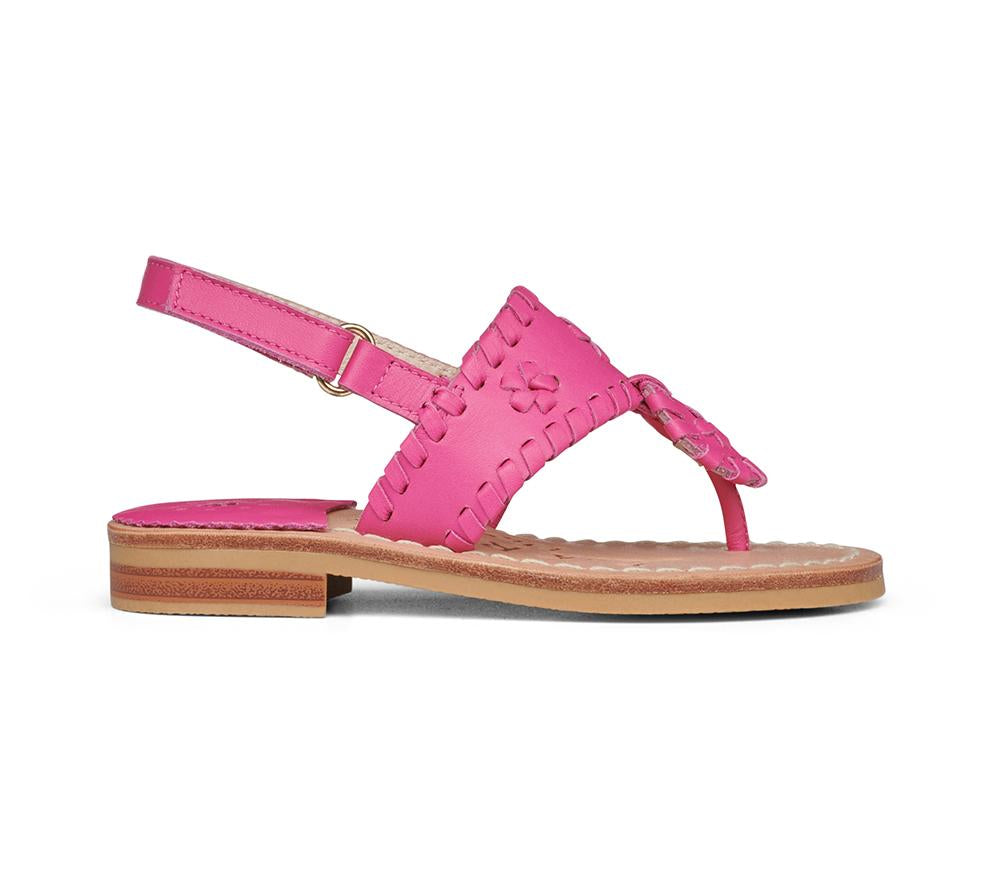 Girls: Little Miss Jacks-JACKS-Jack Rogers USA