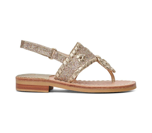 Girls: Little Miss Sparkle-JACKS-Jack Rogers USA