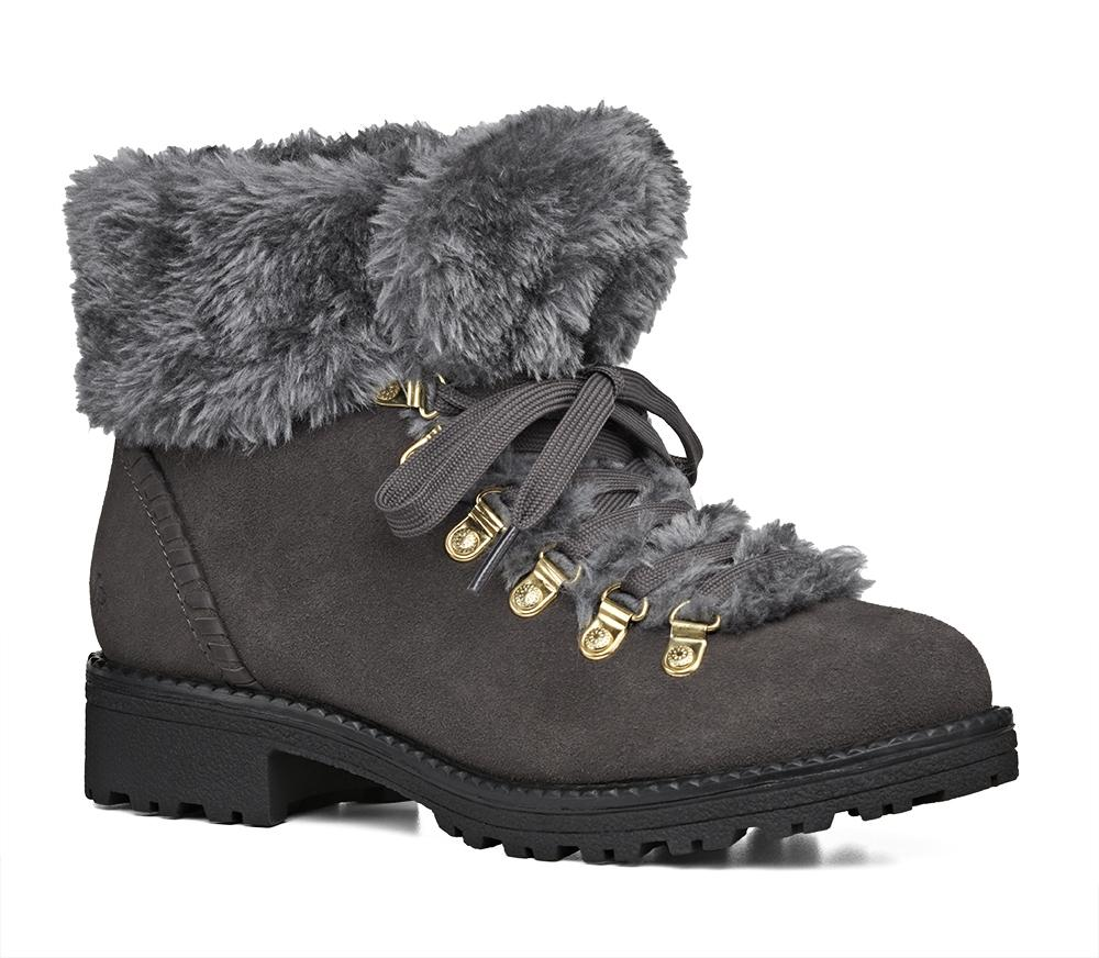 Charlie Suede Bootie-BOOTS-Jack Rogers USA