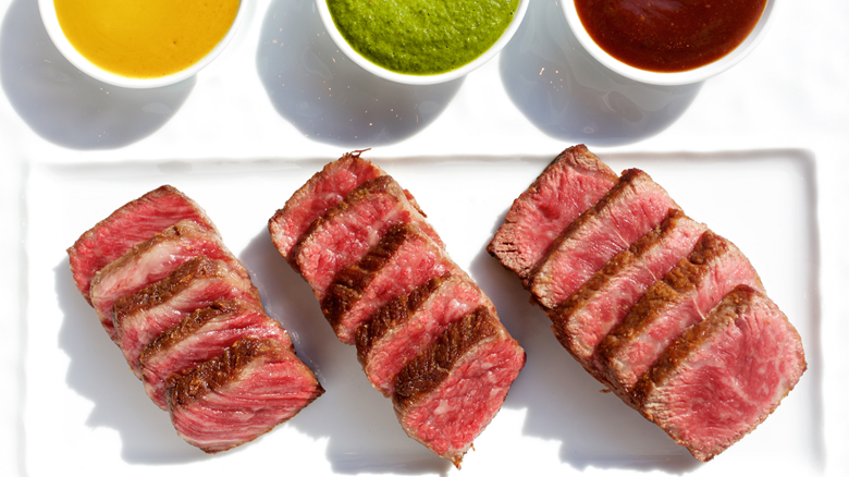 What does Wagyu Beef Taste Like?