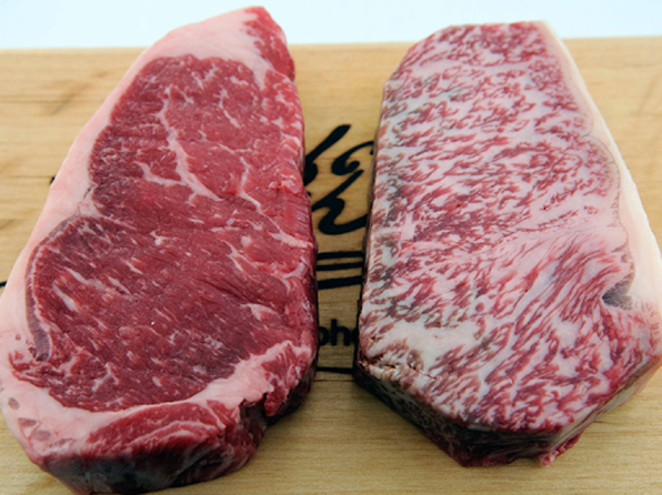 Why Wagyu Beef Different From American Wagyu Beef