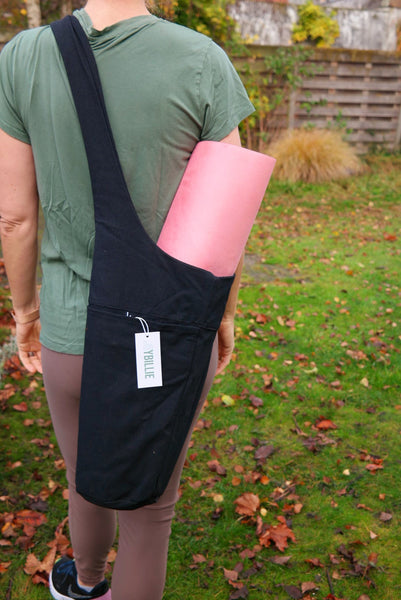 'Yoga mat bag'