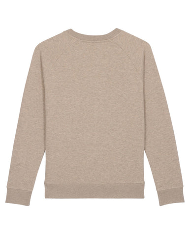 'Lily' sweater sand