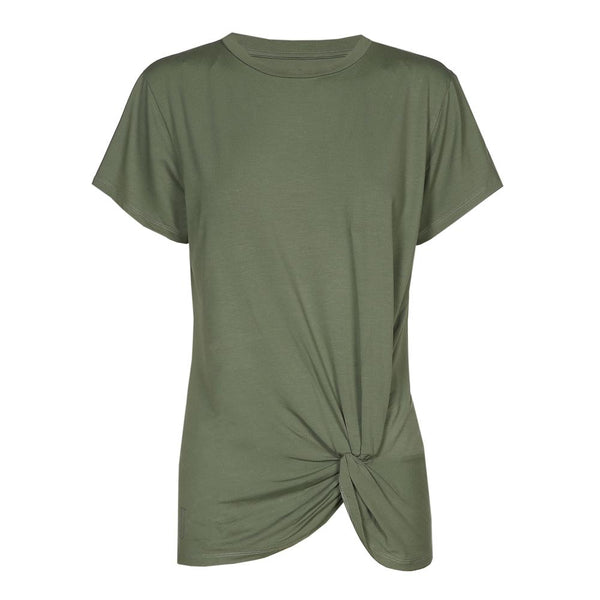 'Cath' shirt - olive