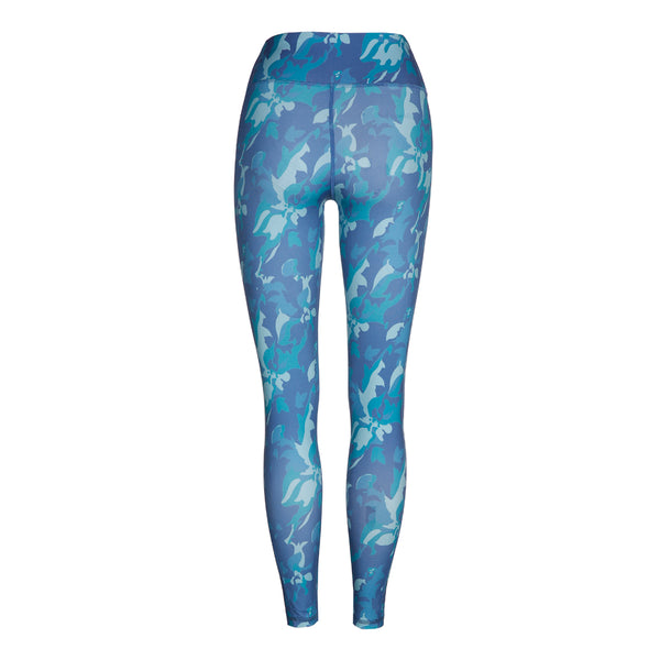 'Virge' pants - orchid