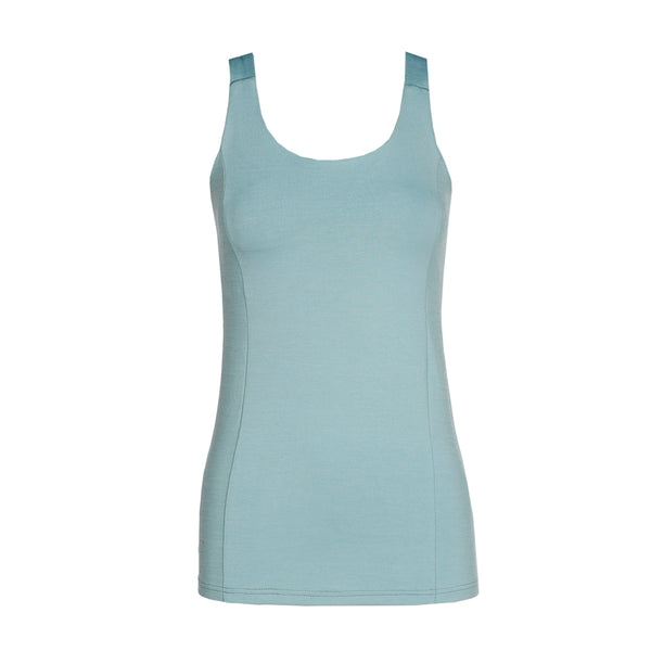 'Millie' top - mint
