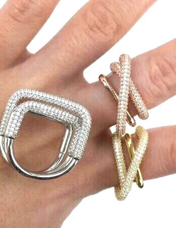 Multiple Link Ring