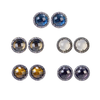 Stud earrings (more colors)