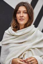 Load image into Gallery viewer, large Cashmere Scarf