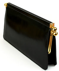 Vintage clutch by Ackery, London
