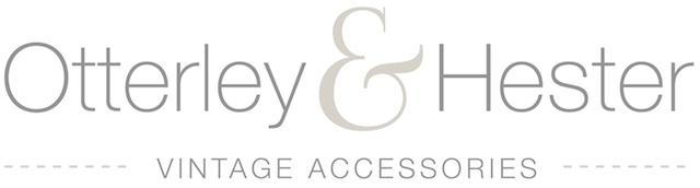 Otterley & Hester Vintage Accessories