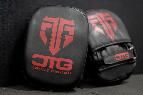 CTG Pads | small