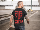 CTG T-Shirt | rough