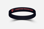 "CTG Wristband ""Combatives Training Gear"""