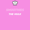 Smoothies - The Hulk