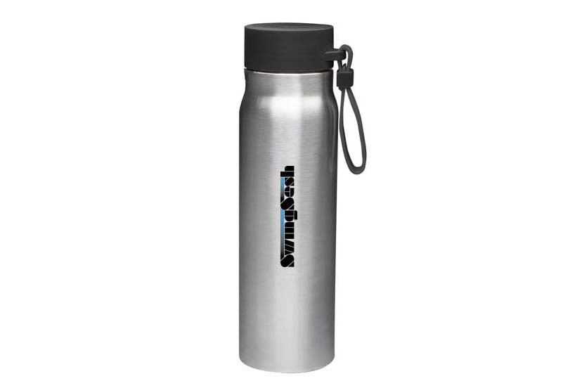 SwingSesh Water Bottle