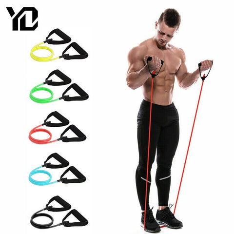 120cm 5 Levels Resistance Ropes