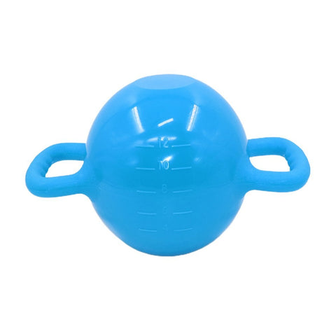 Water-Filled Adjustable Kettlebell 1.2 - 12lbs