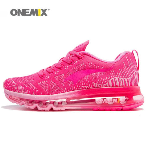 ONEMIX Mesh Knit Trainers