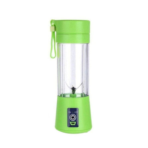 USB Rechargeable Portable Easy Blender Mini Juicer